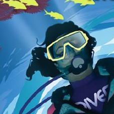 London International Dive Show | Exhibition