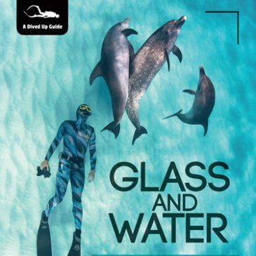 Glass and Water | Freediving Book | Feature