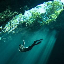 Cenotes | Mexico