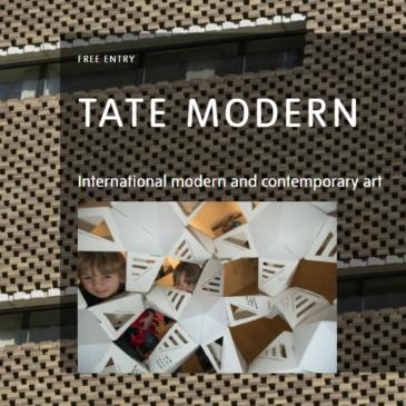 Tate Modern | Noa Haim