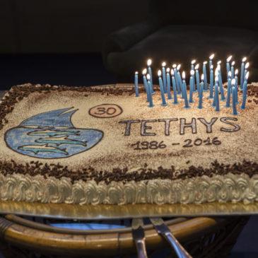 Tethys | 30th Anniversary | Gala Dinner
